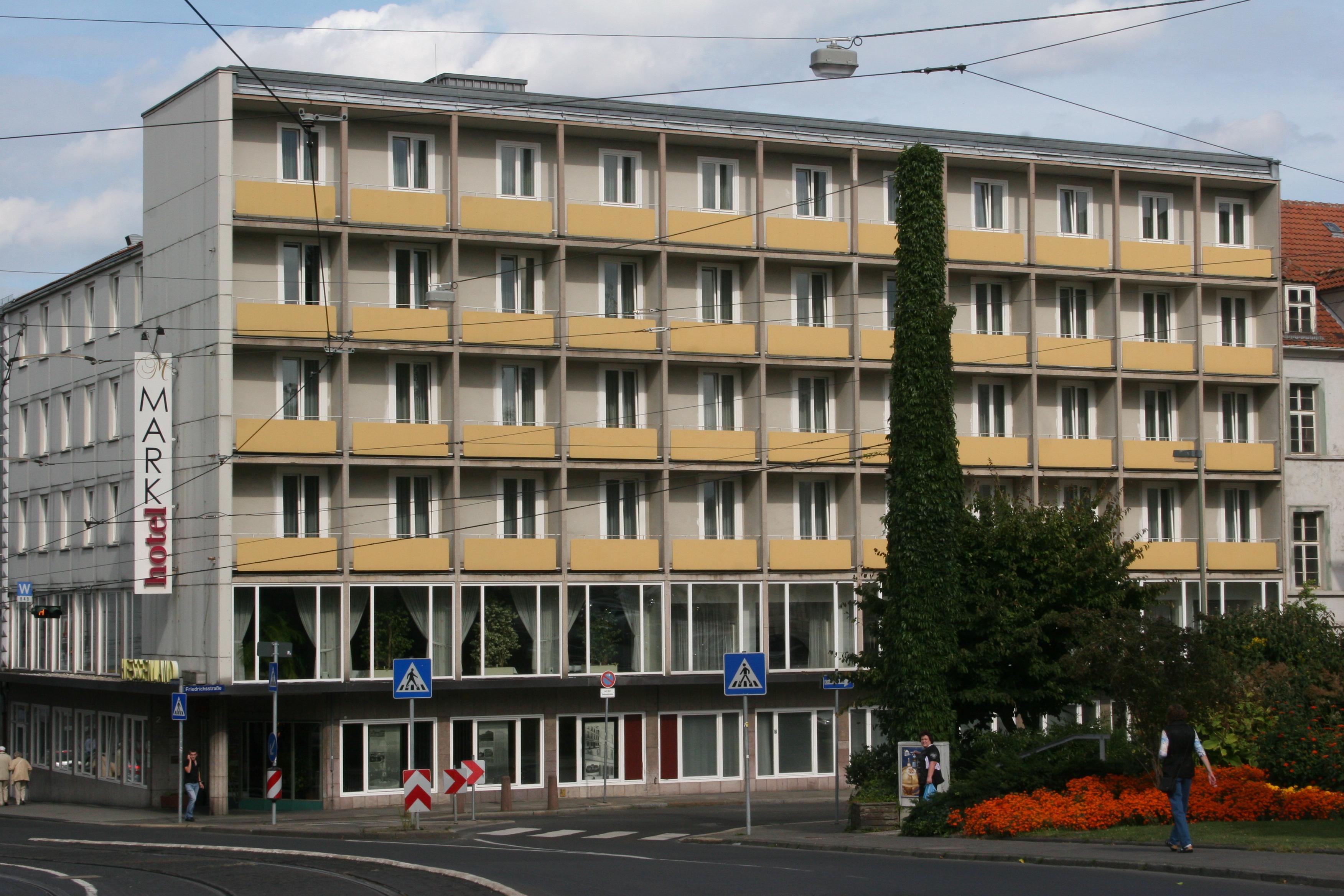Kassel 1953