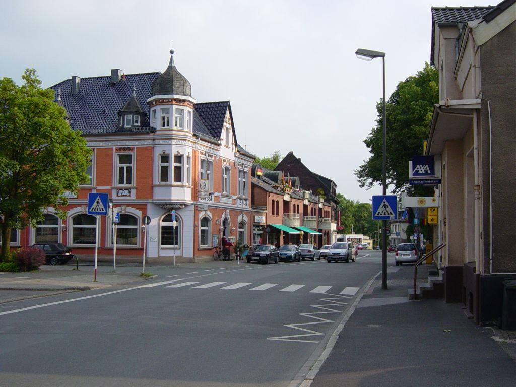 Dortmund husen for Hotel dortmund wambel