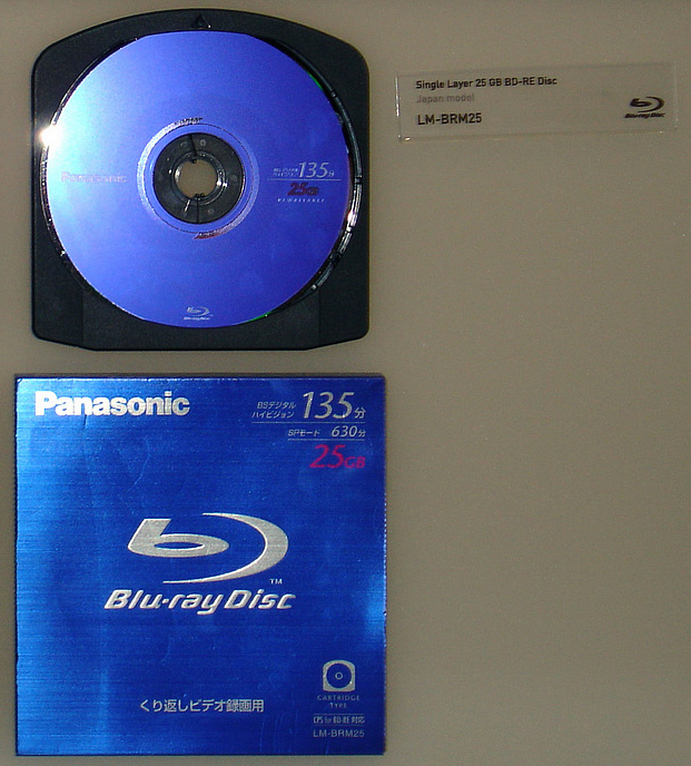 how to clean a rewritable disc