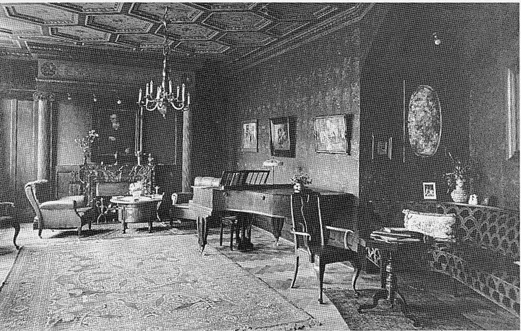 ibach haus d sseldorf. Black Bedroom Furniture Sets. Home Design Ideas