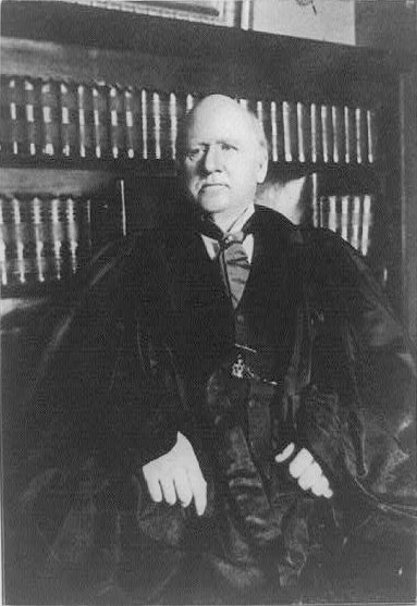a document analysis john marshall harlan dissent in plessy v ferguson In respect of civil rights, all citizens are equal before the law the humblest is the peer of the most powerful – john marshall harlan, dissenting opinion, plessy v ferguson (1.