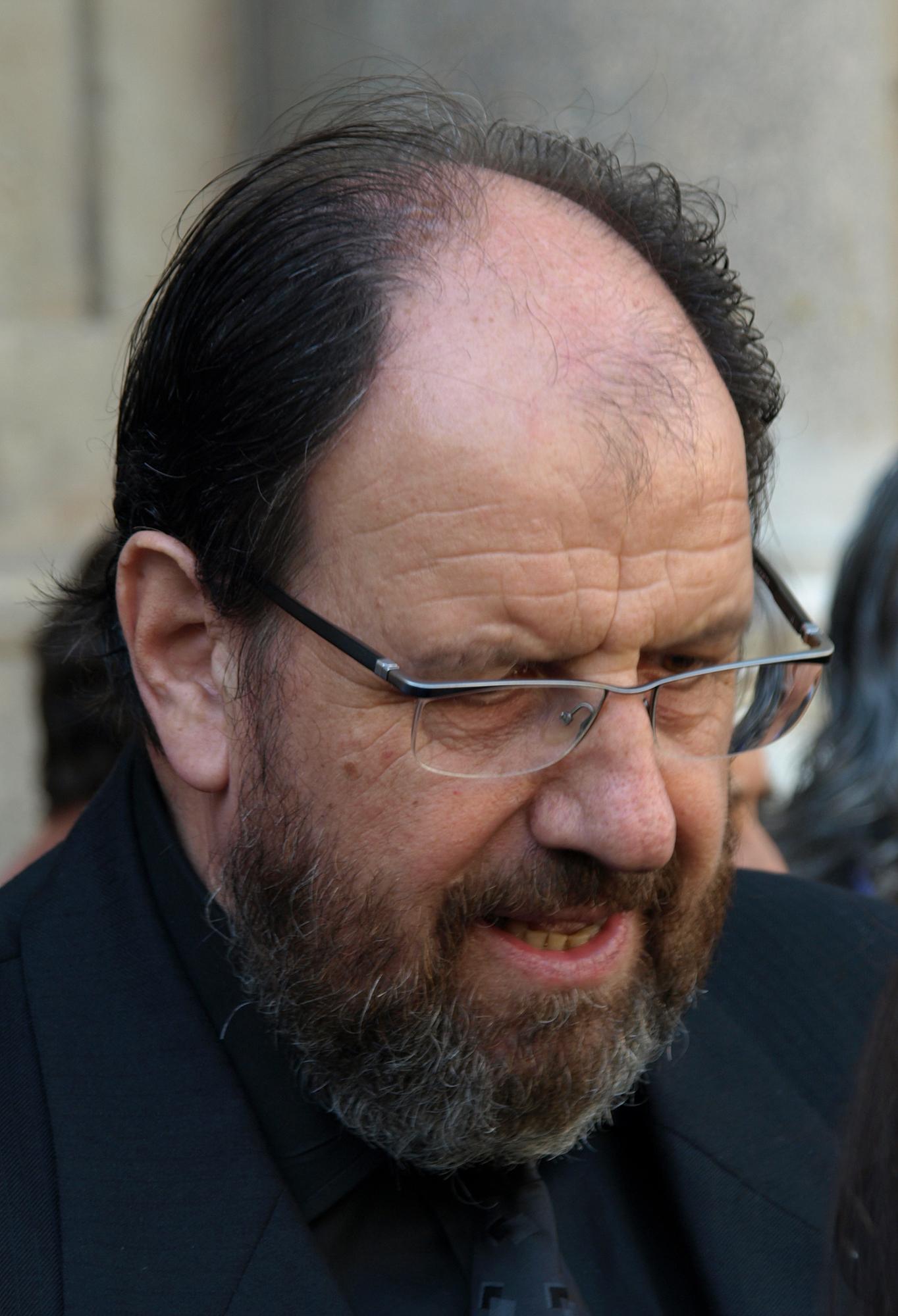 Josep Maria Pou net worth