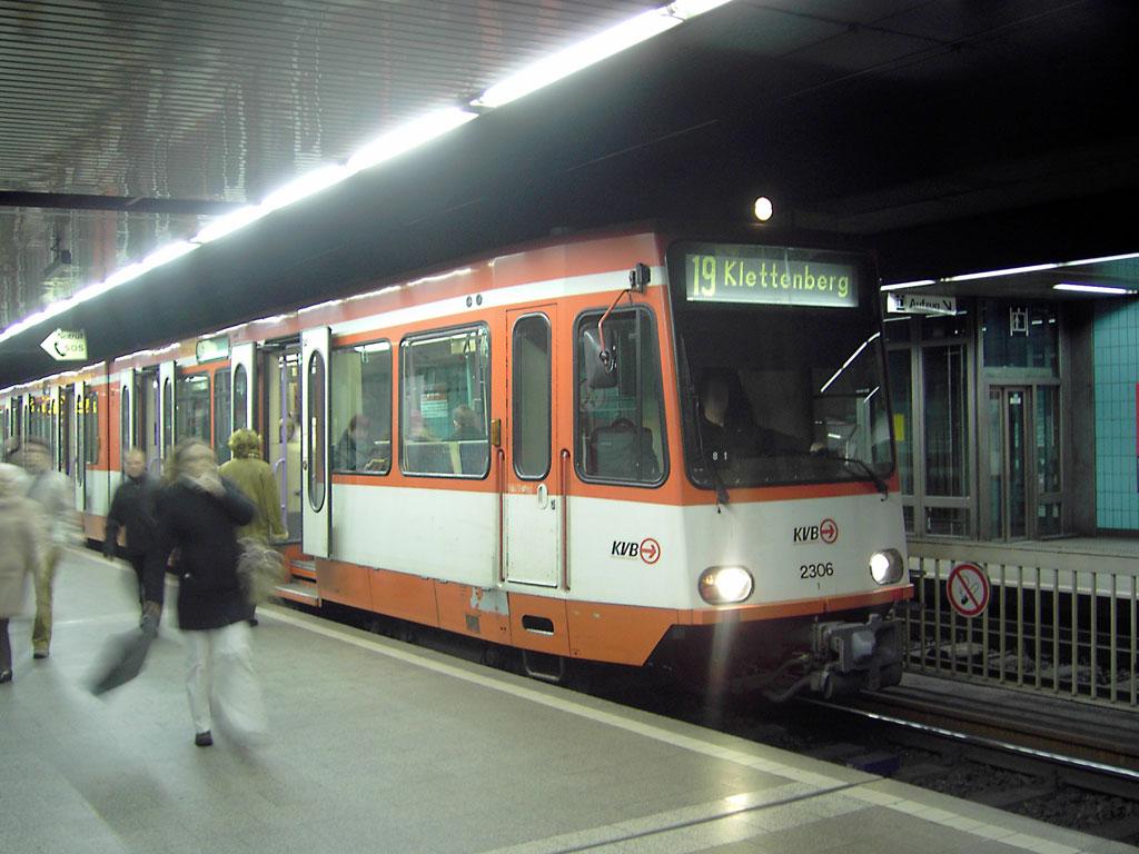 Kvb Linie 159