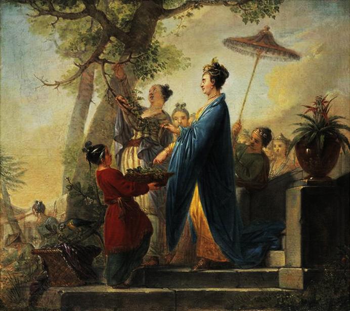 Kaiserin Von China