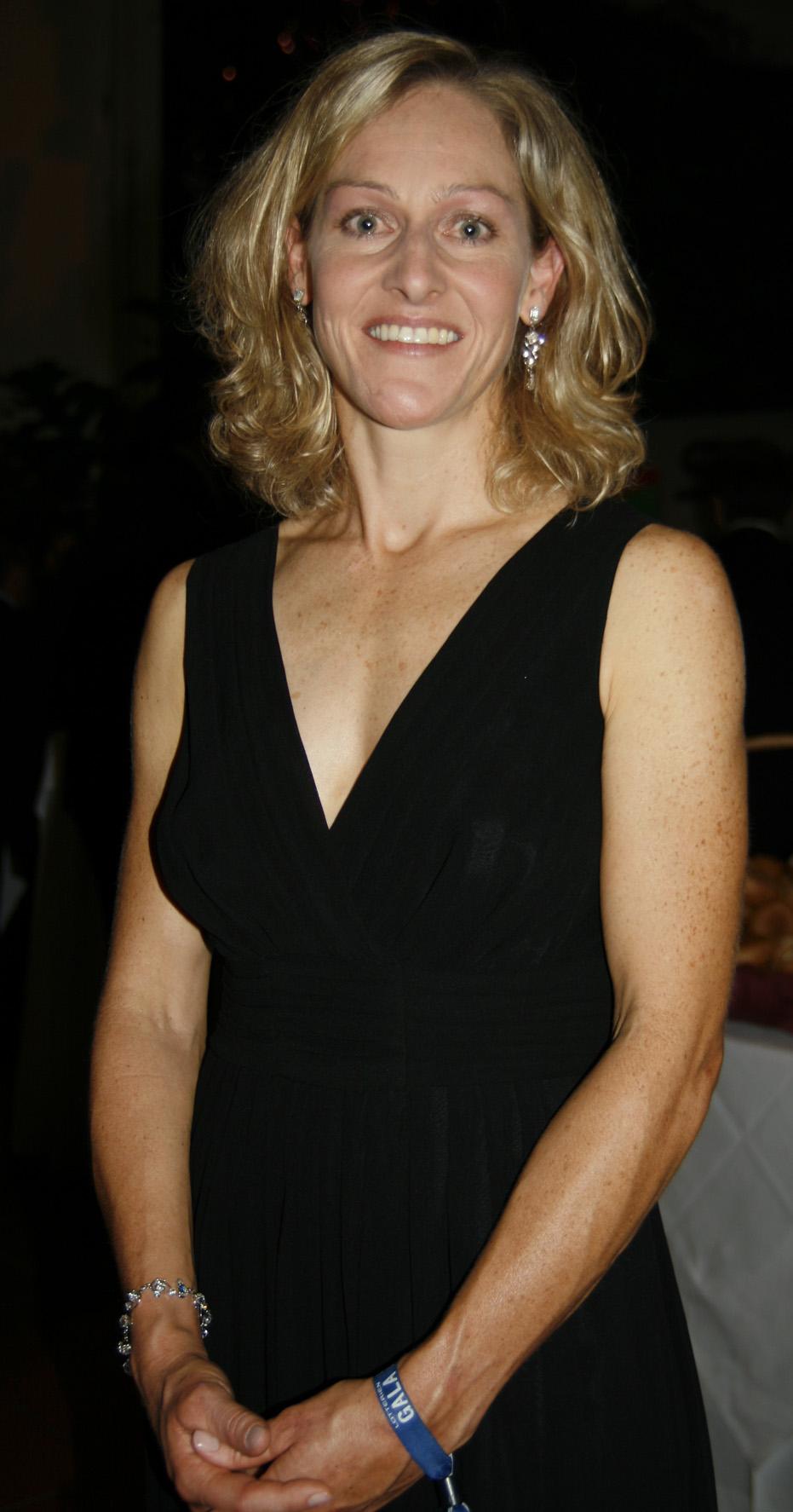 Kate Allen Net Worth