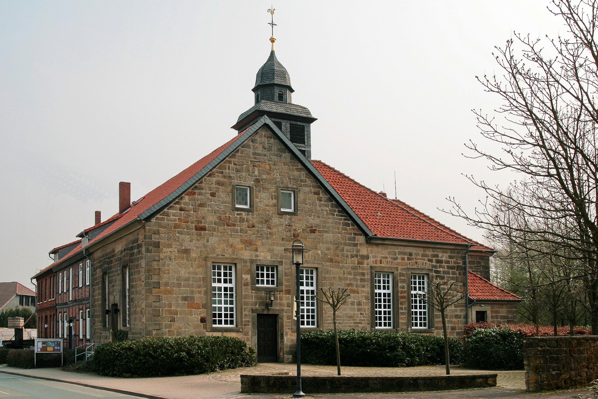 Egestorf Barsinghausen