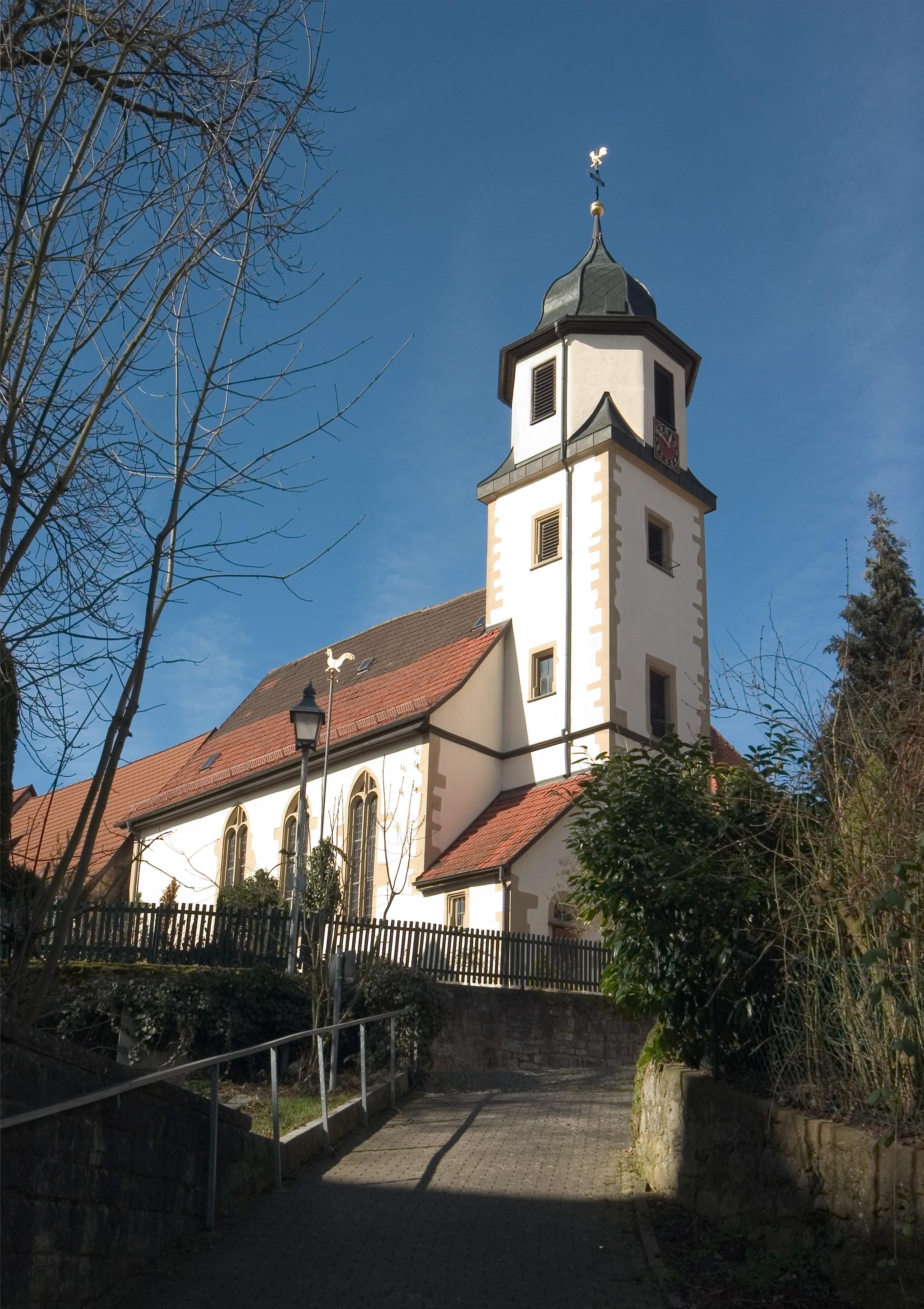Ingersheim (Neckar)