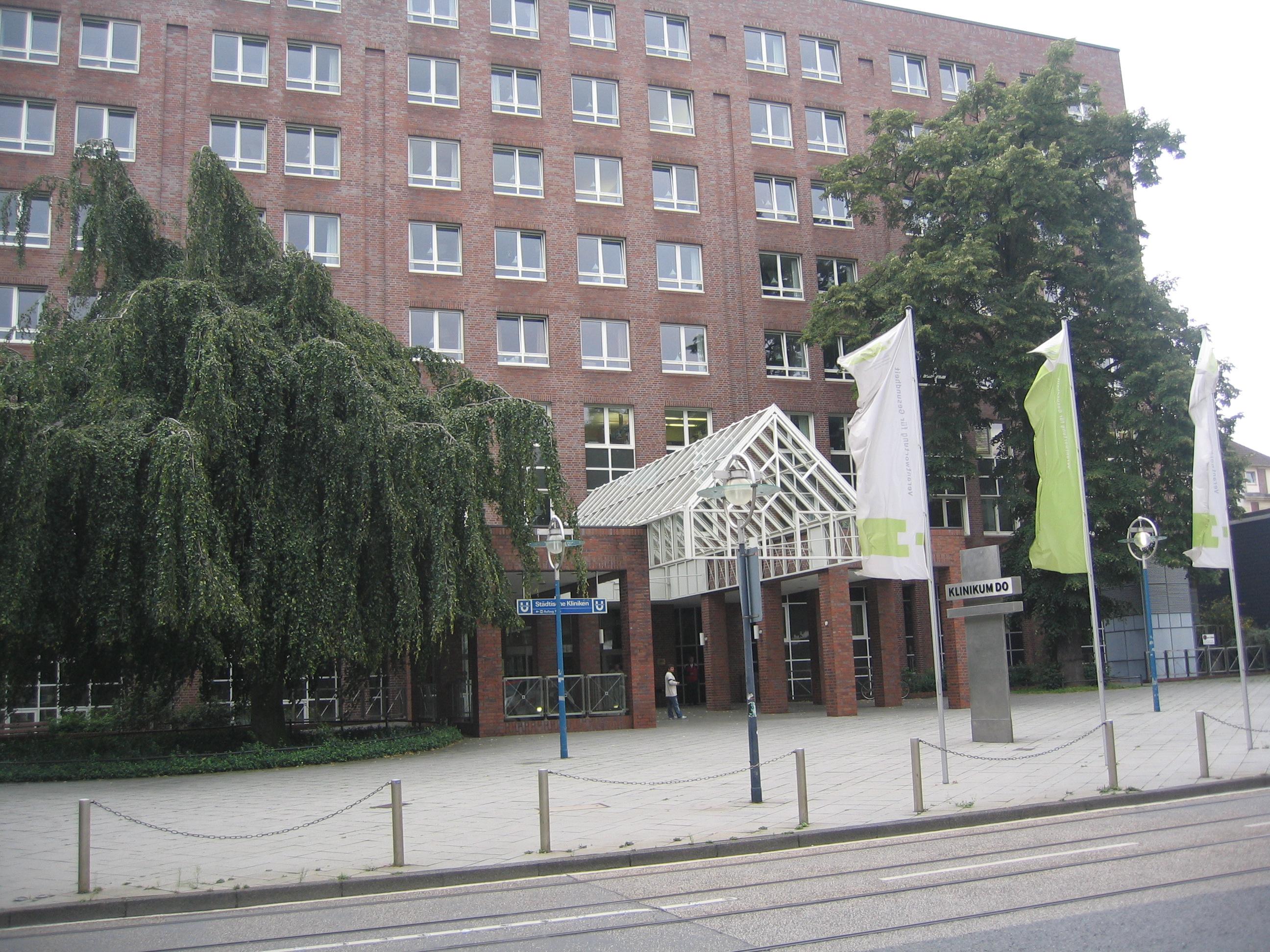 Krankenhaus Dortmund