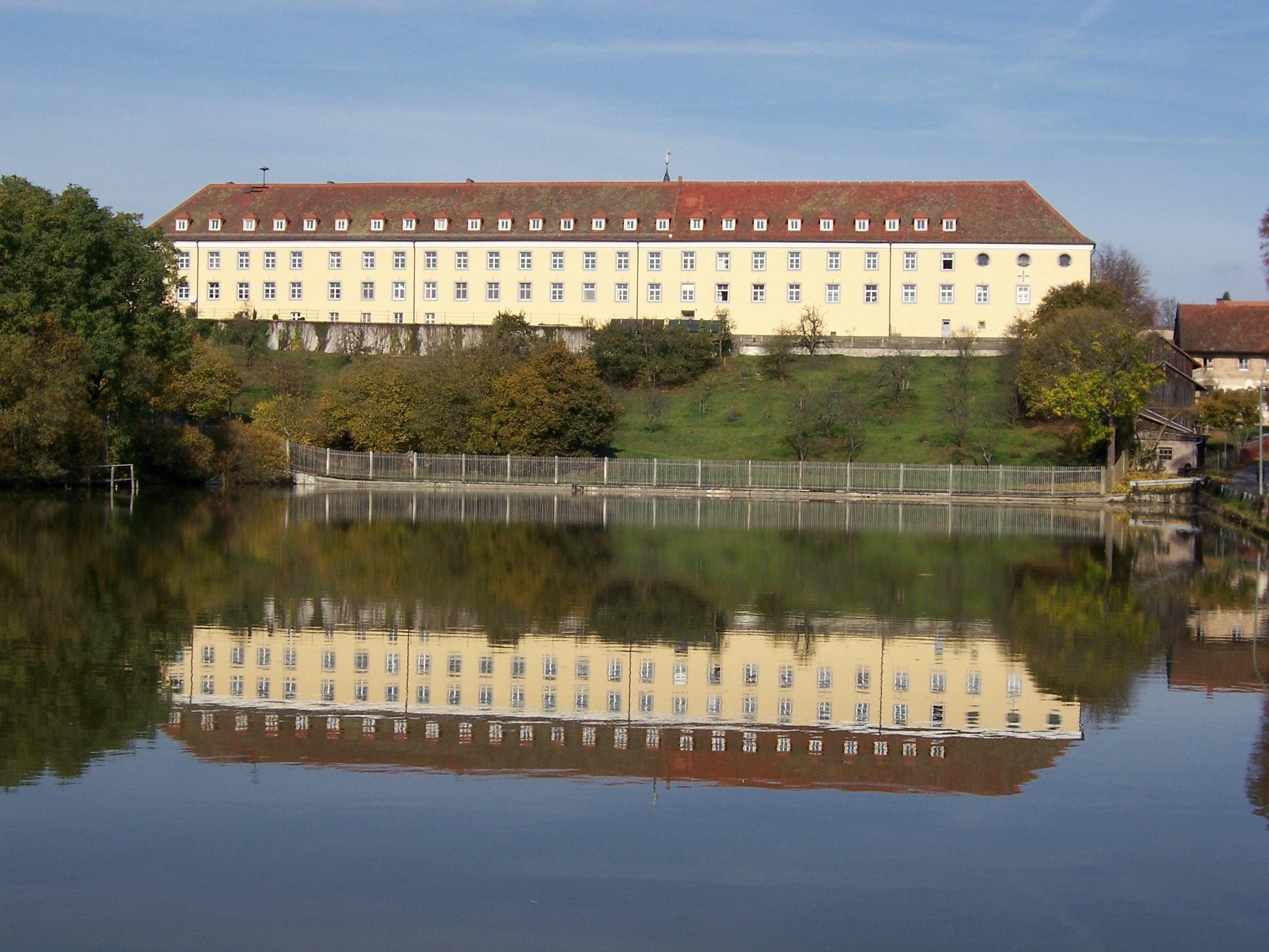 Kloster Strahlfeld Schwester Jubilata