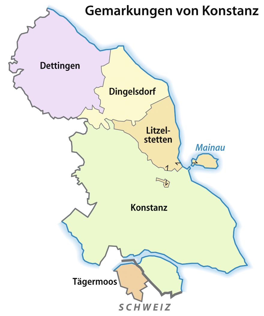 Wetter Dettingen Konstanz