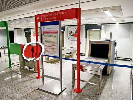 Flughafen Frankfurt Auskunft Telefon
