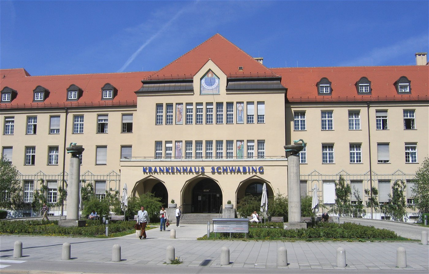 Krankenhaus M Nchen Schwabing