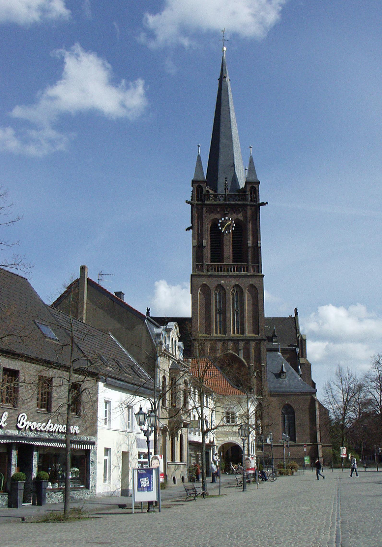 Hüls (Krefeld)