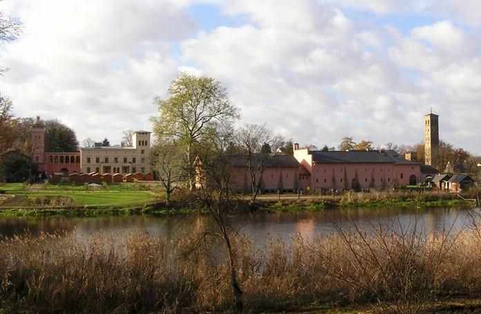 Krongut Bornstedt Joop