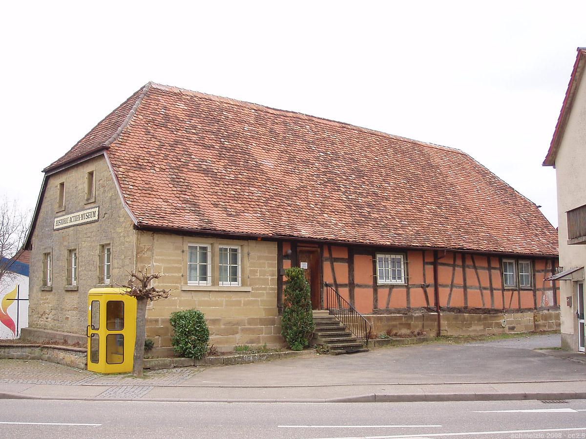 Kürnbach