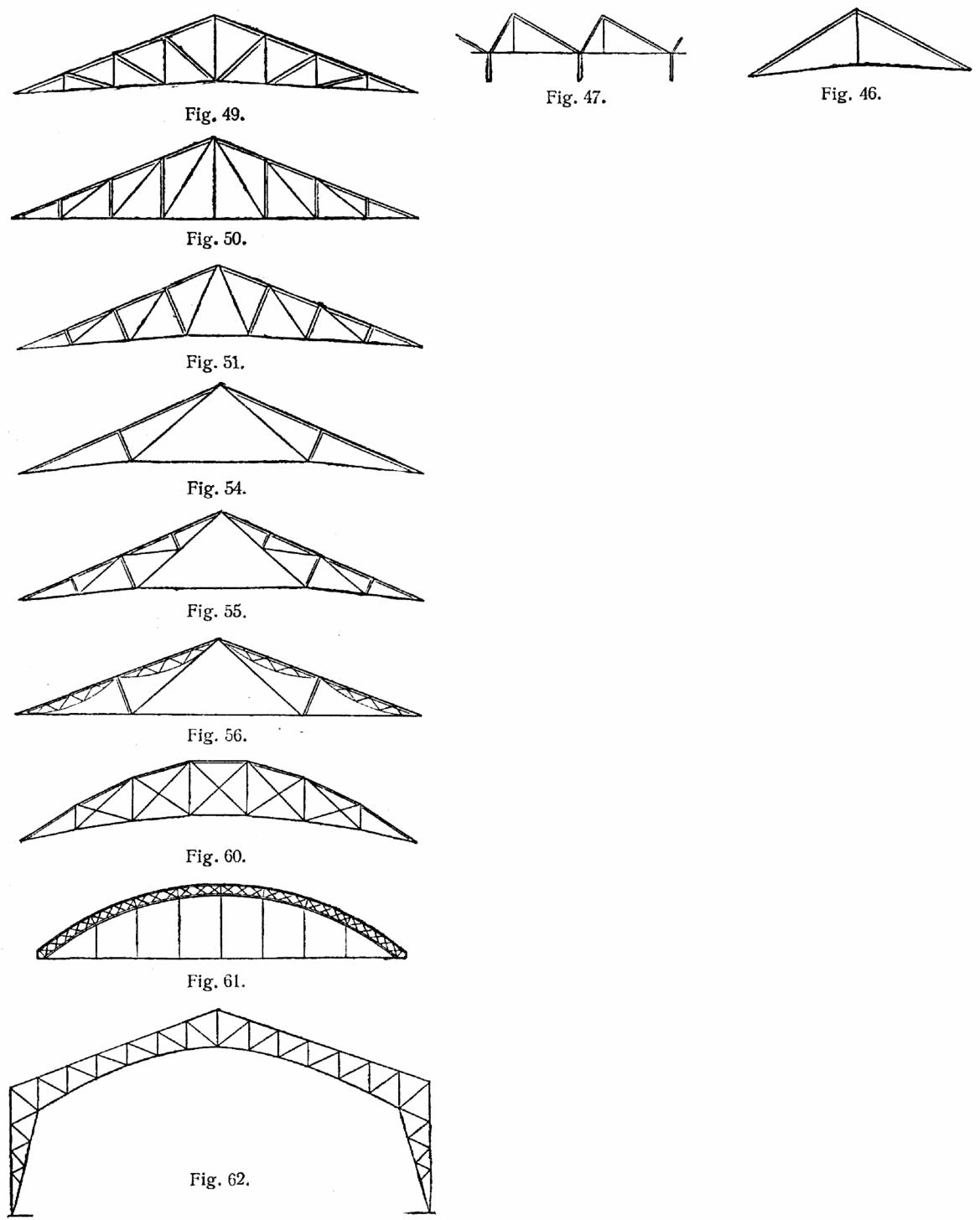Dachtragwerk for Aussteifung stahlbau