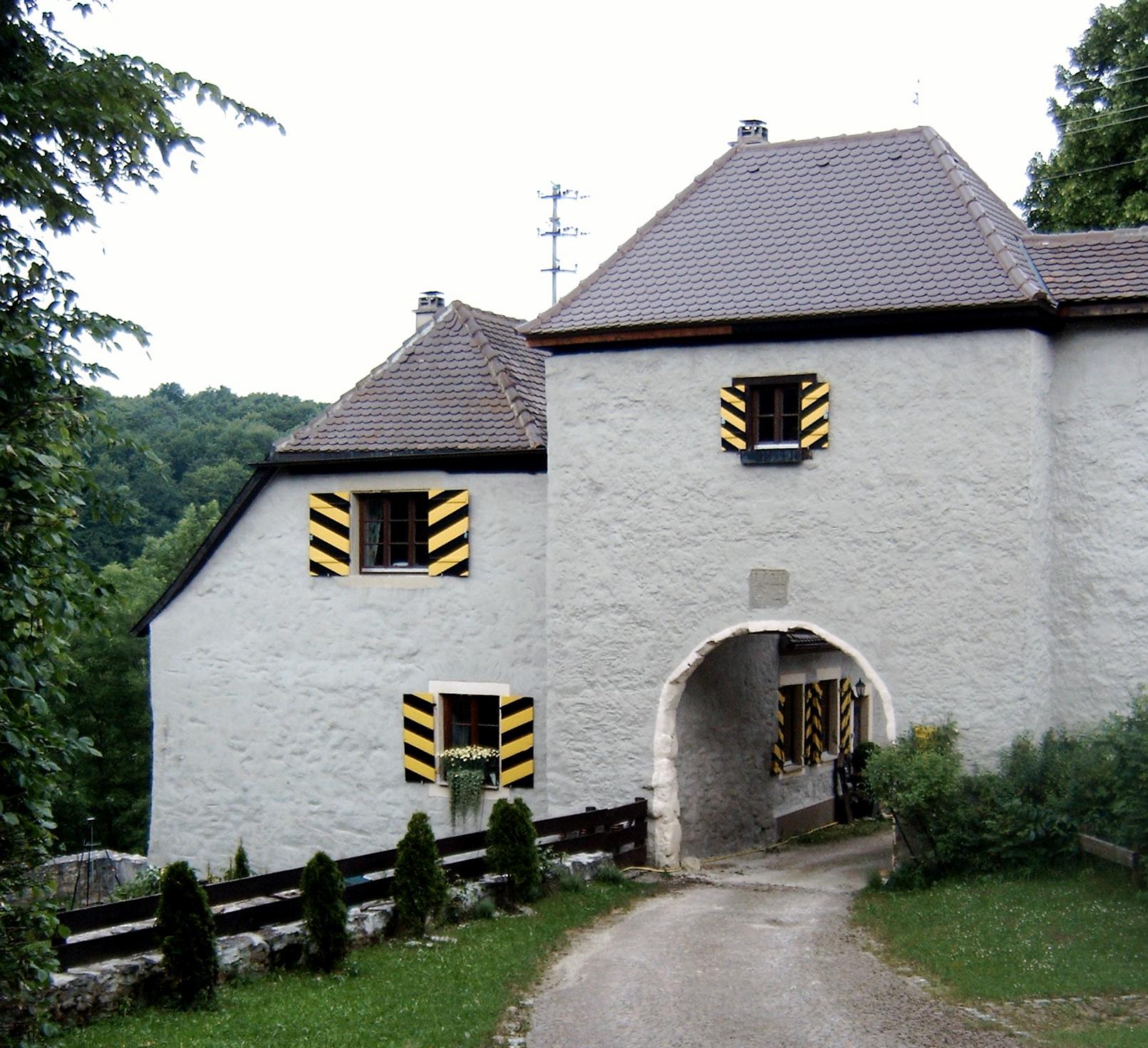 Lauterburg