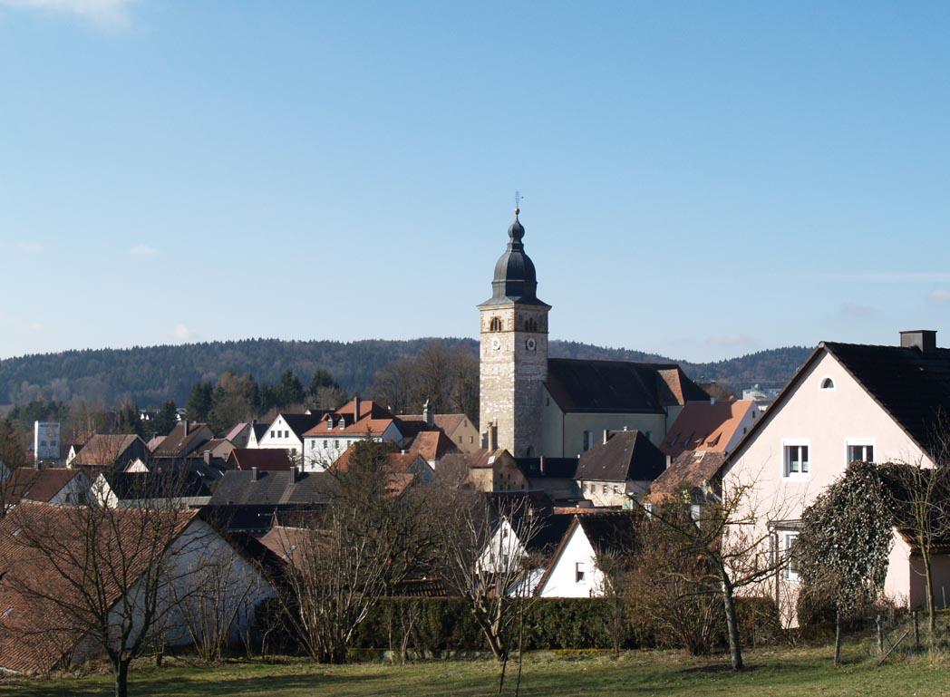 Gemeinde Lauterhofen