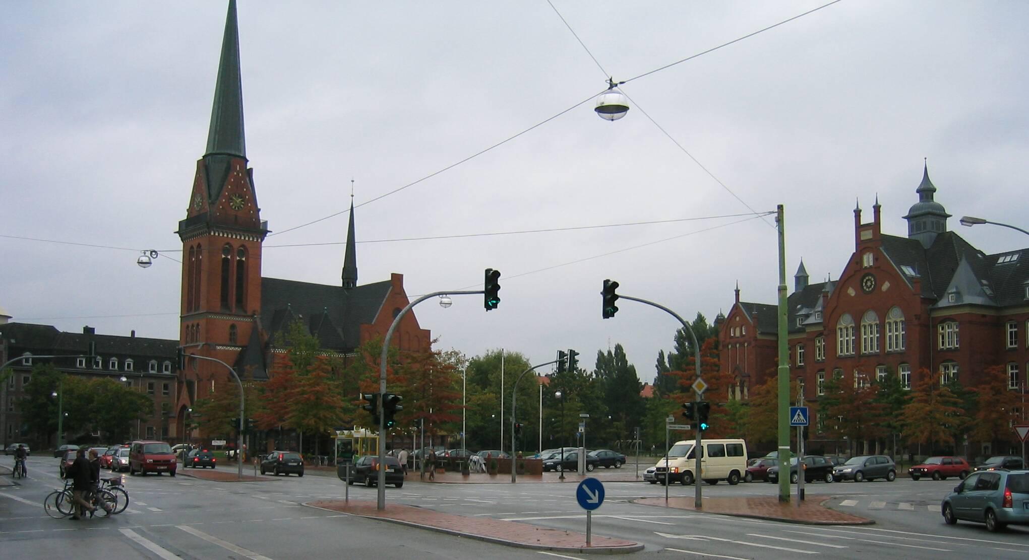 Bremerhaven-Lehe