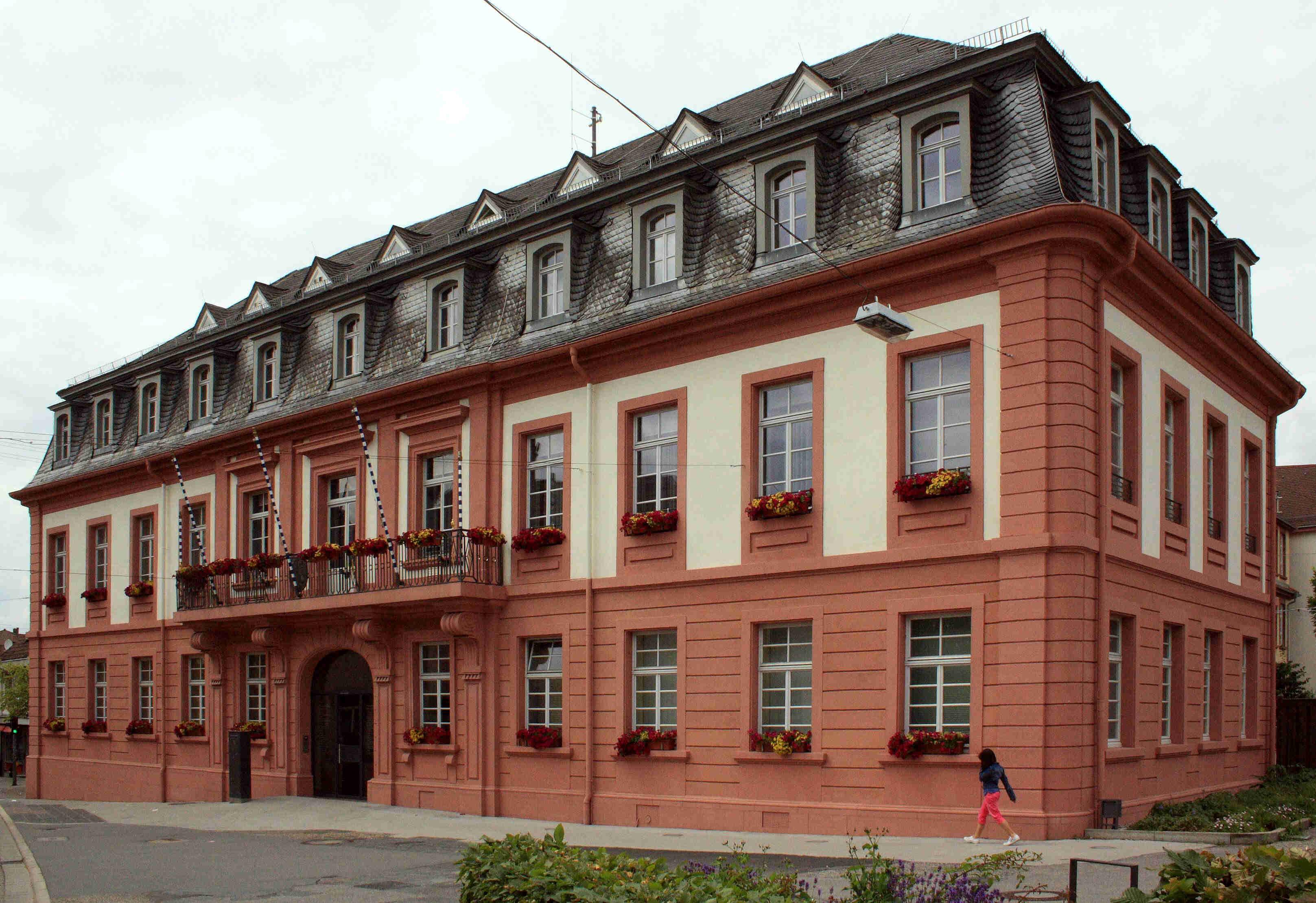 Leimen Baden