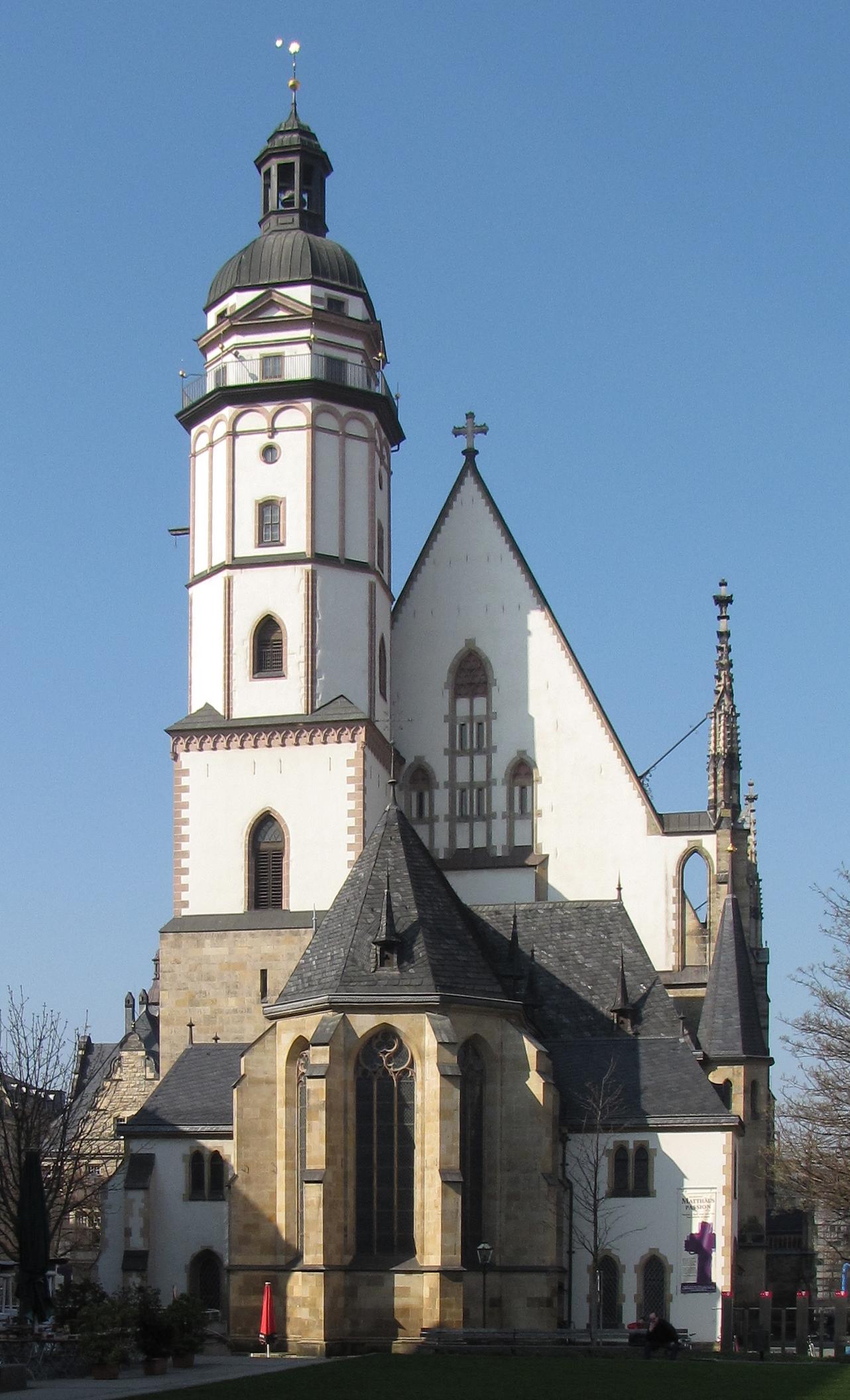 Thomas Kirche