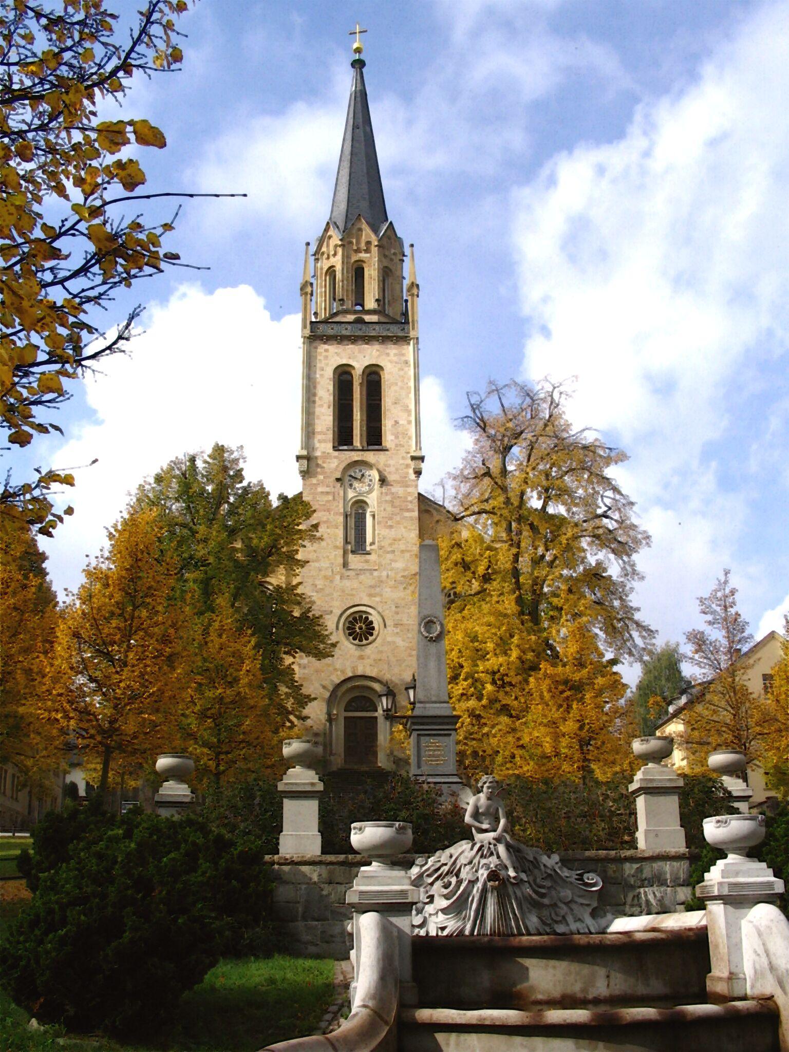 Lengenfeld (Vogtland)