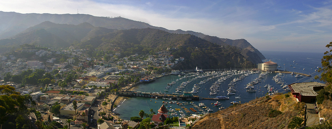 Santa Catalina Island Homes For Sale