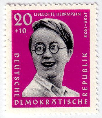 Liselotte Herrmann