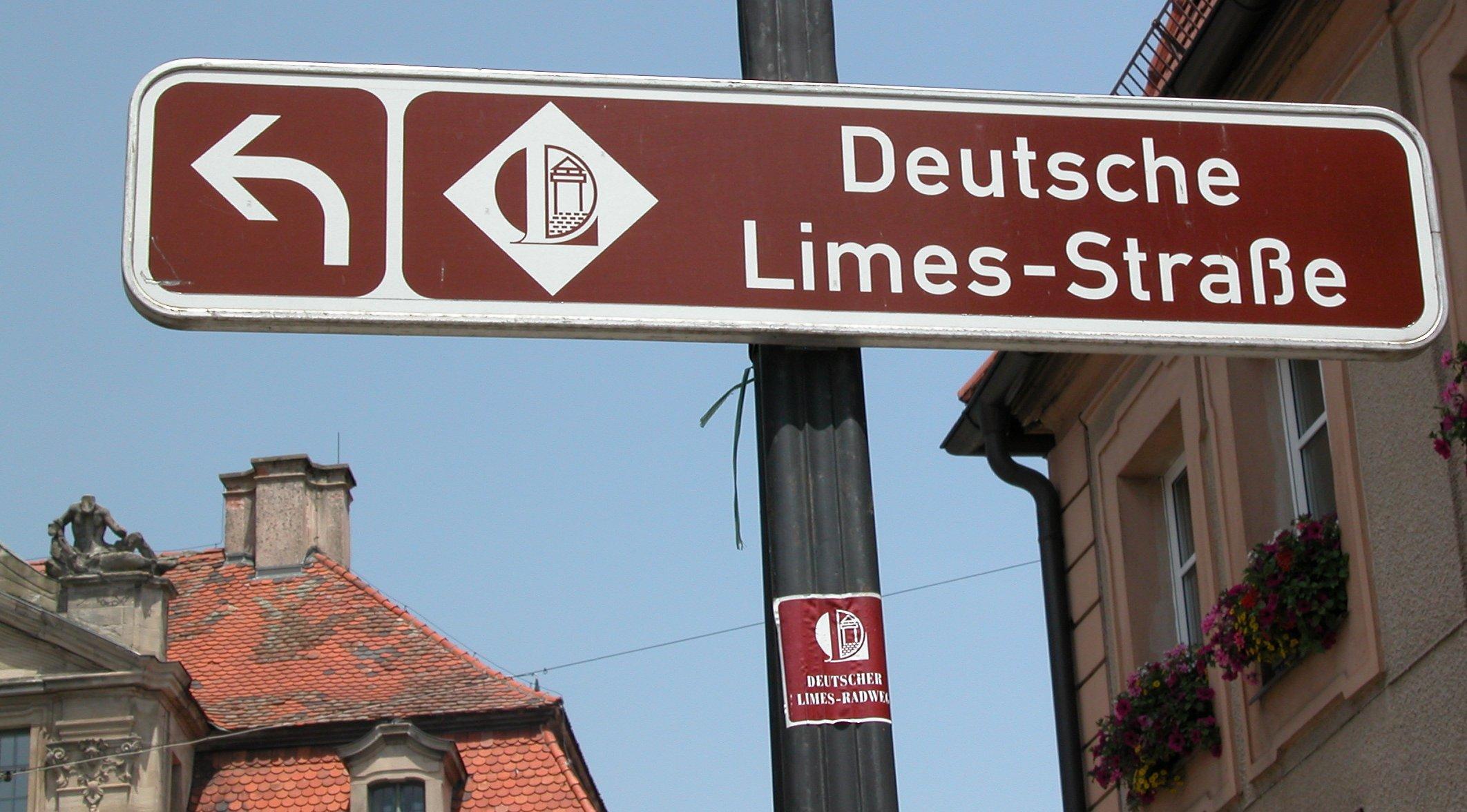 Limesstraße