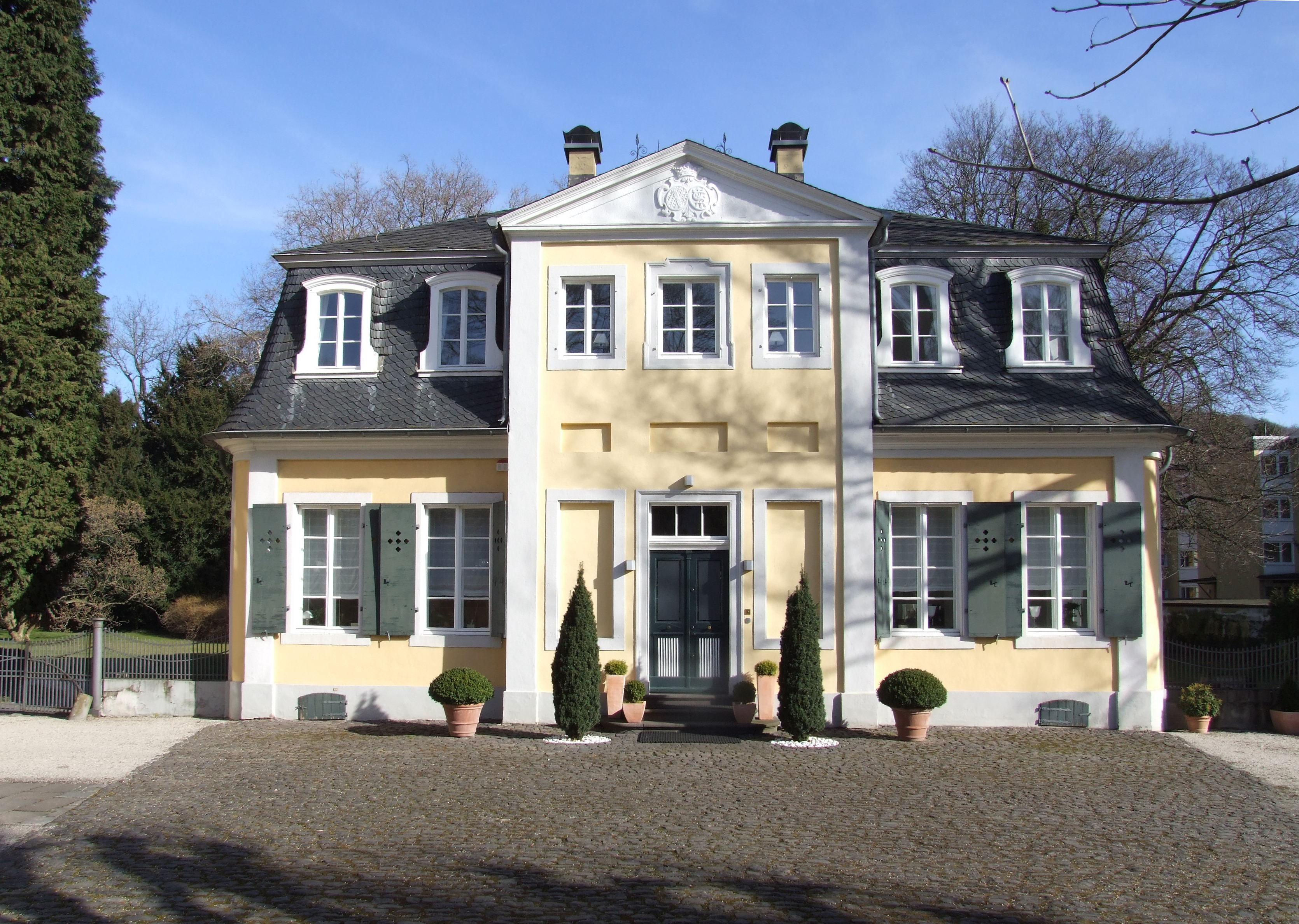 Bonn Oberkassel