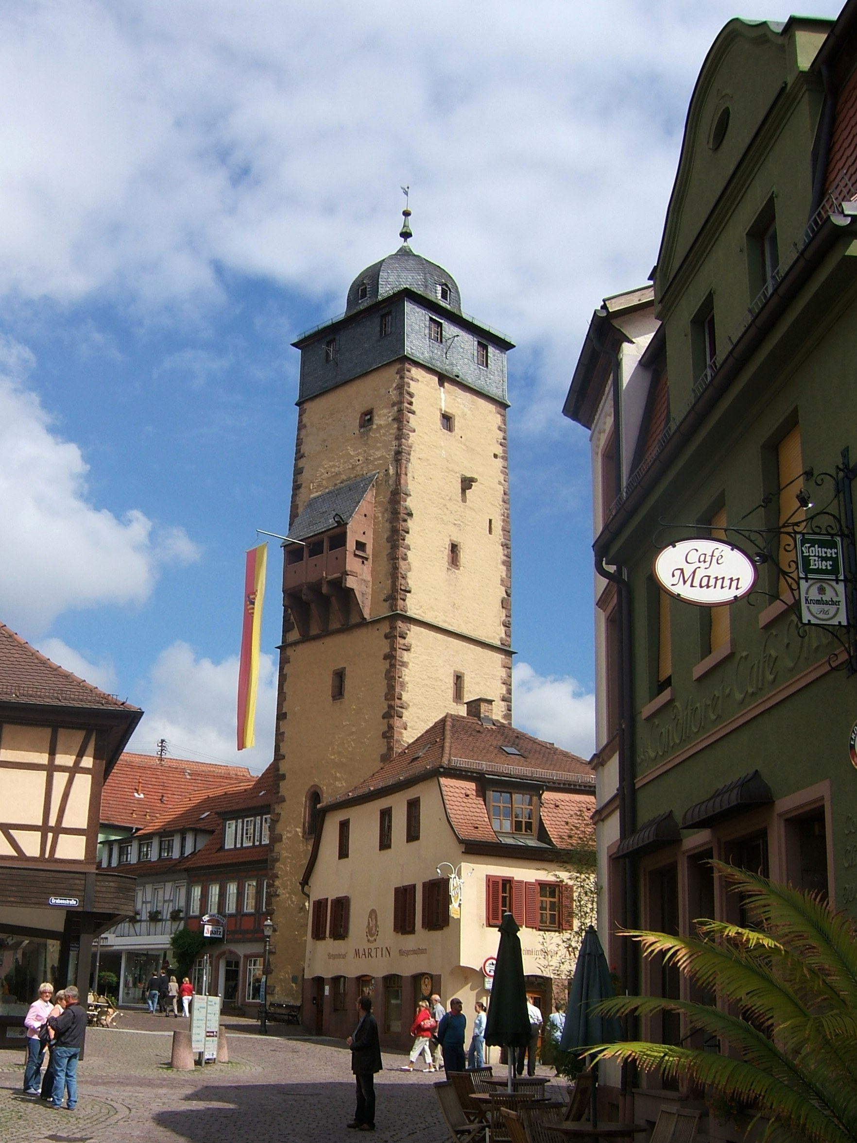 Lohr for Heimbach lohr am main