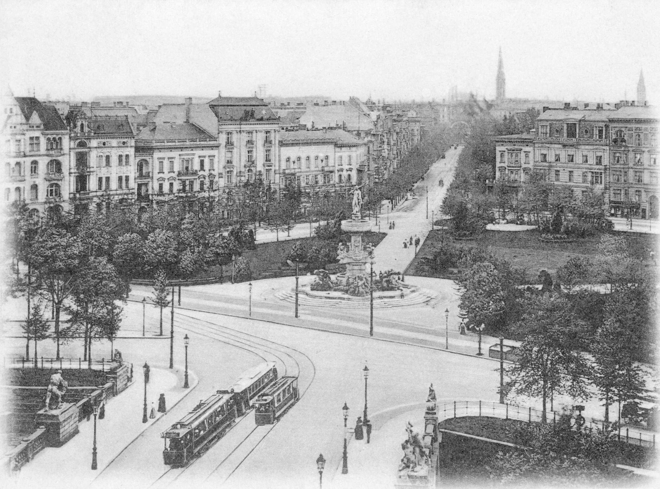 Hotel Berlin Lutzowplatz
