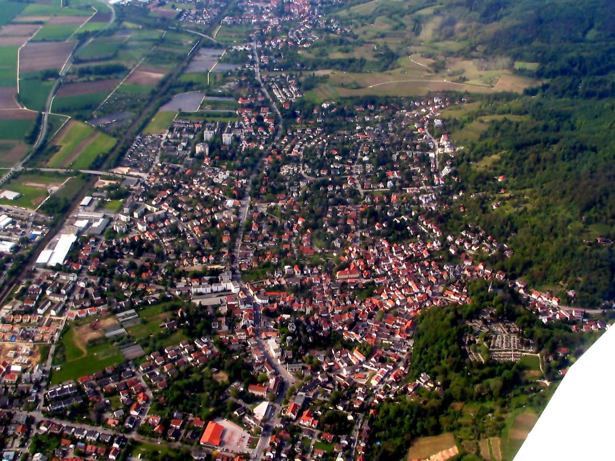 Auerbach Bensheim