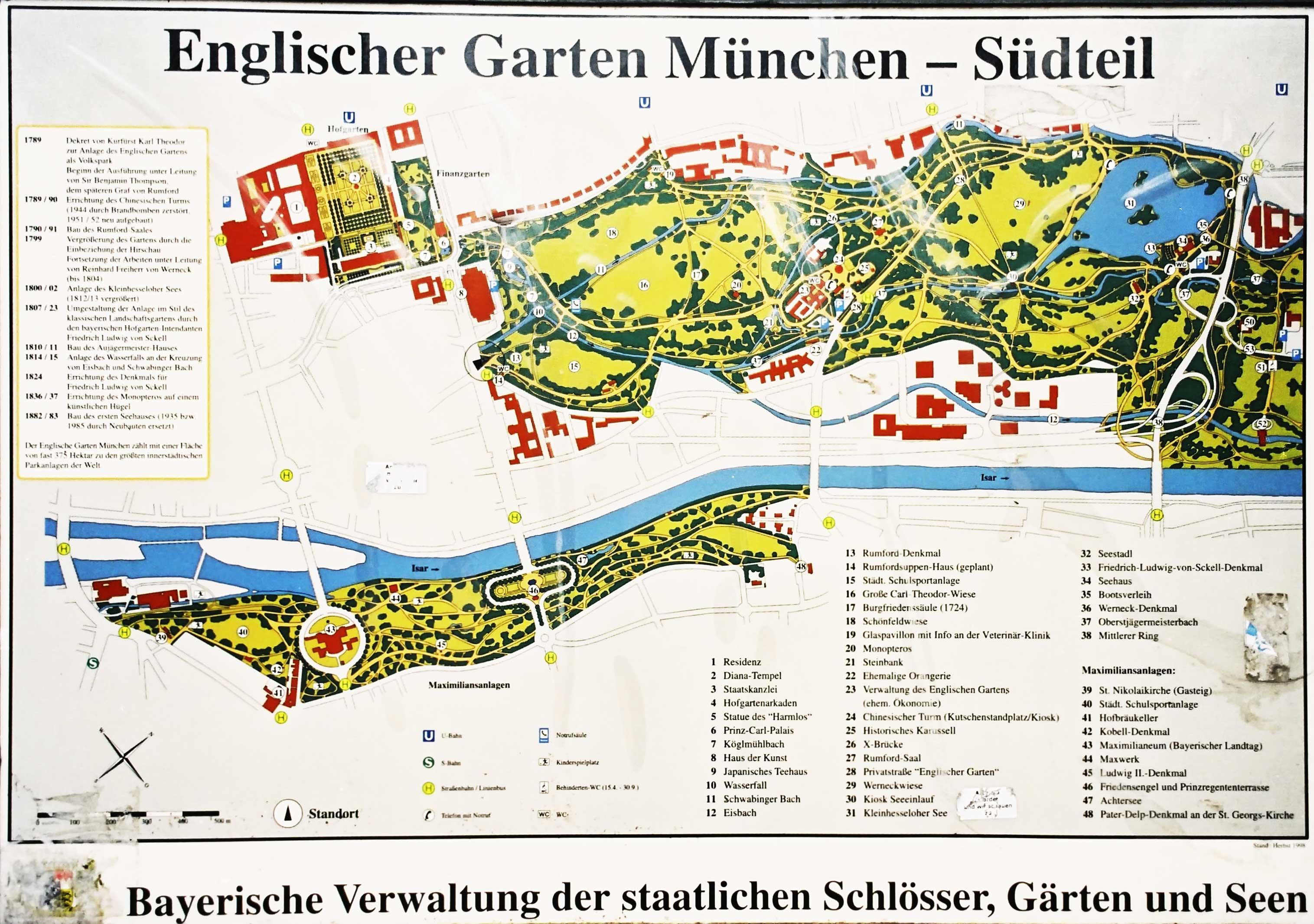 Englischer Garten (München)