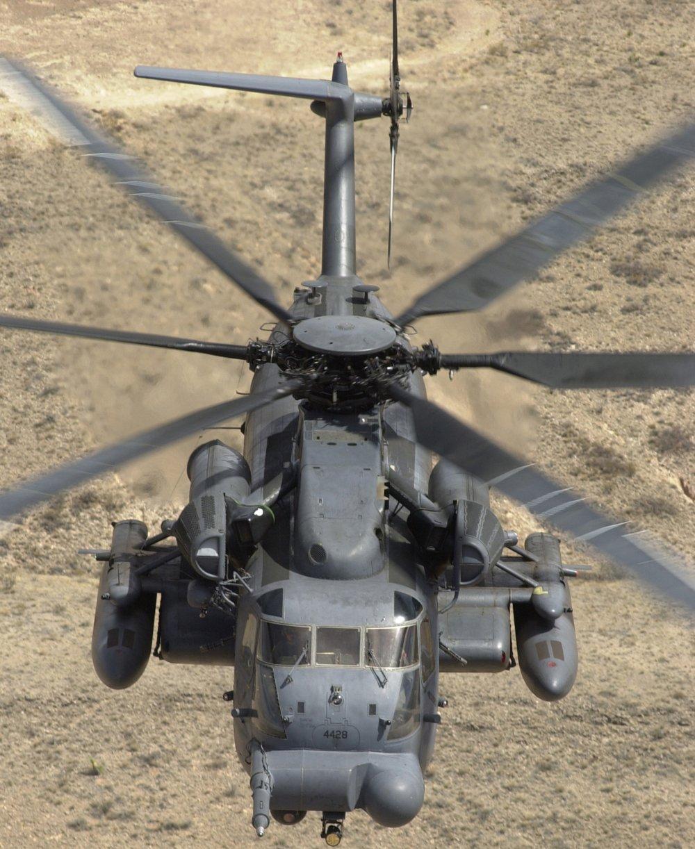 Fotos de helicopteros