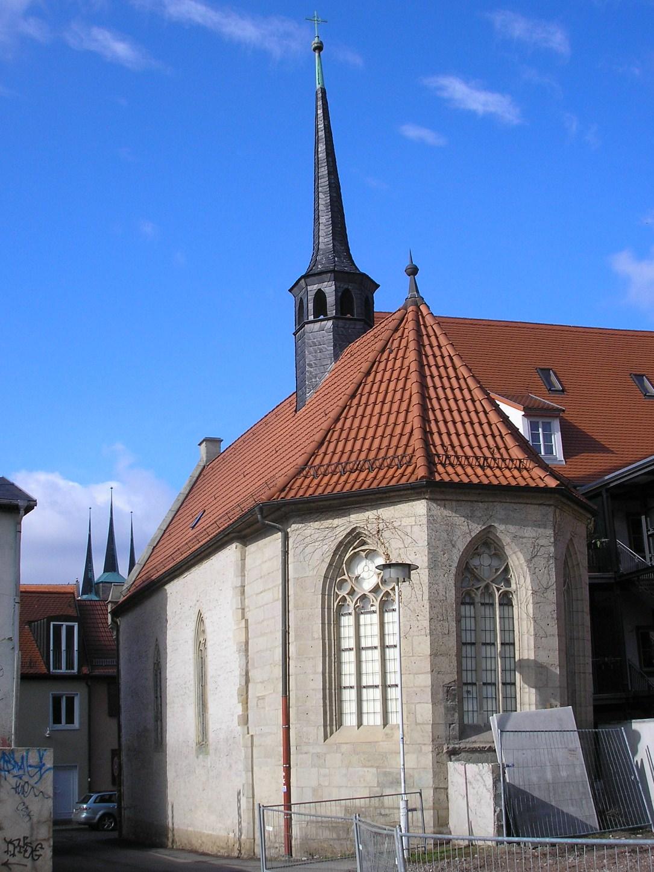 Magdalenenkapelle erfurt jpg