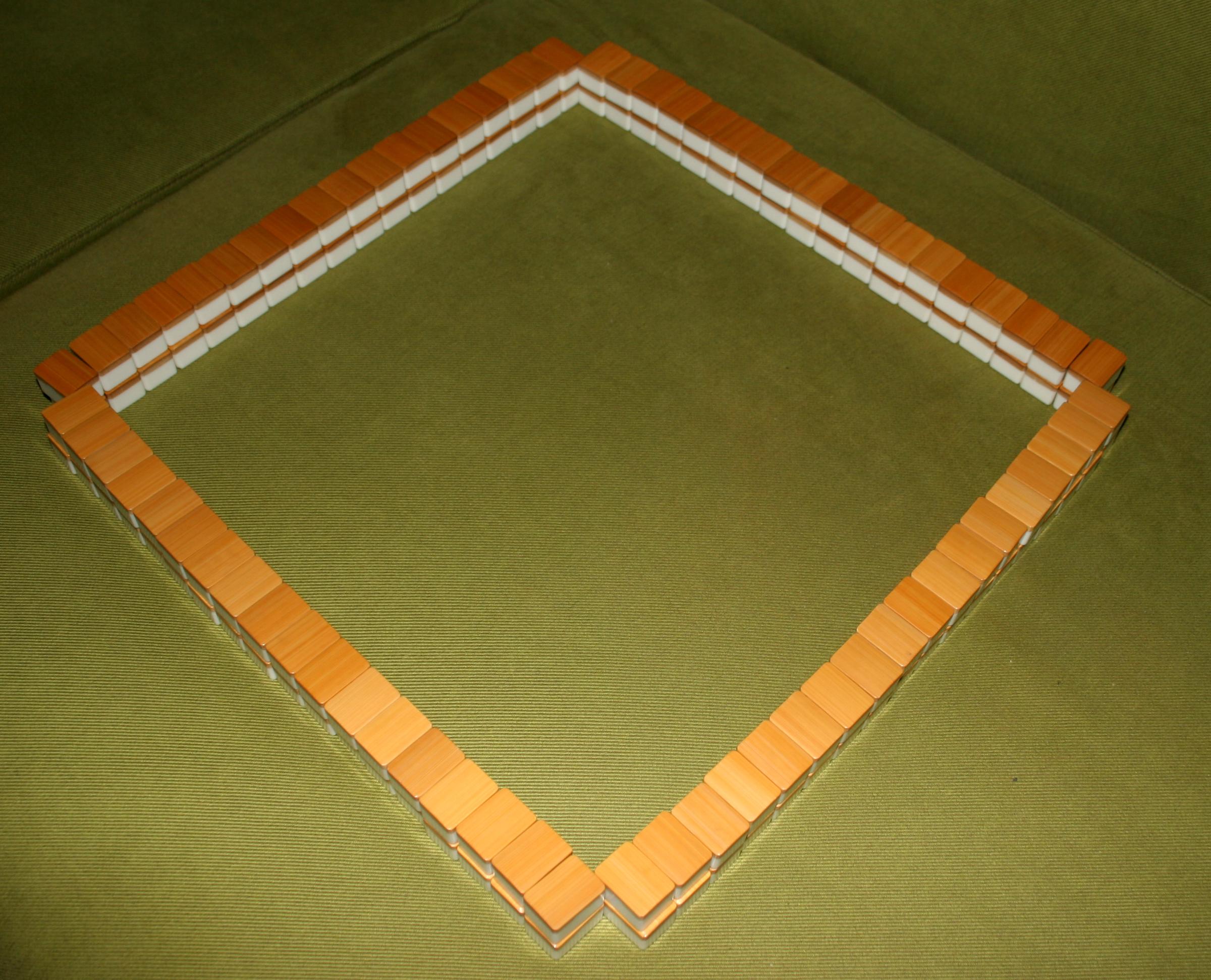 spielregeln mahjong