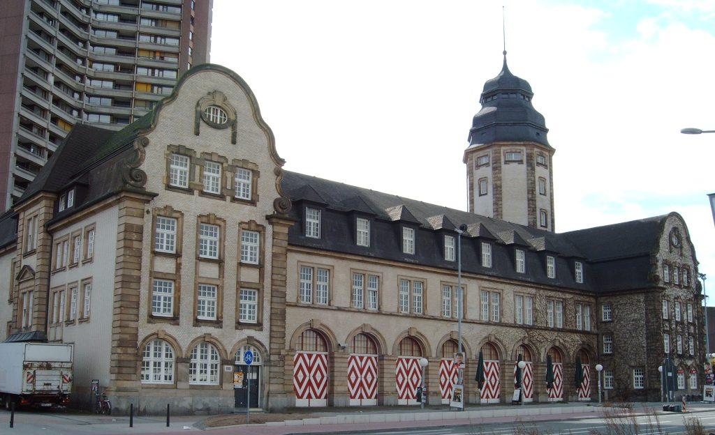 Hotel Schule Berlin