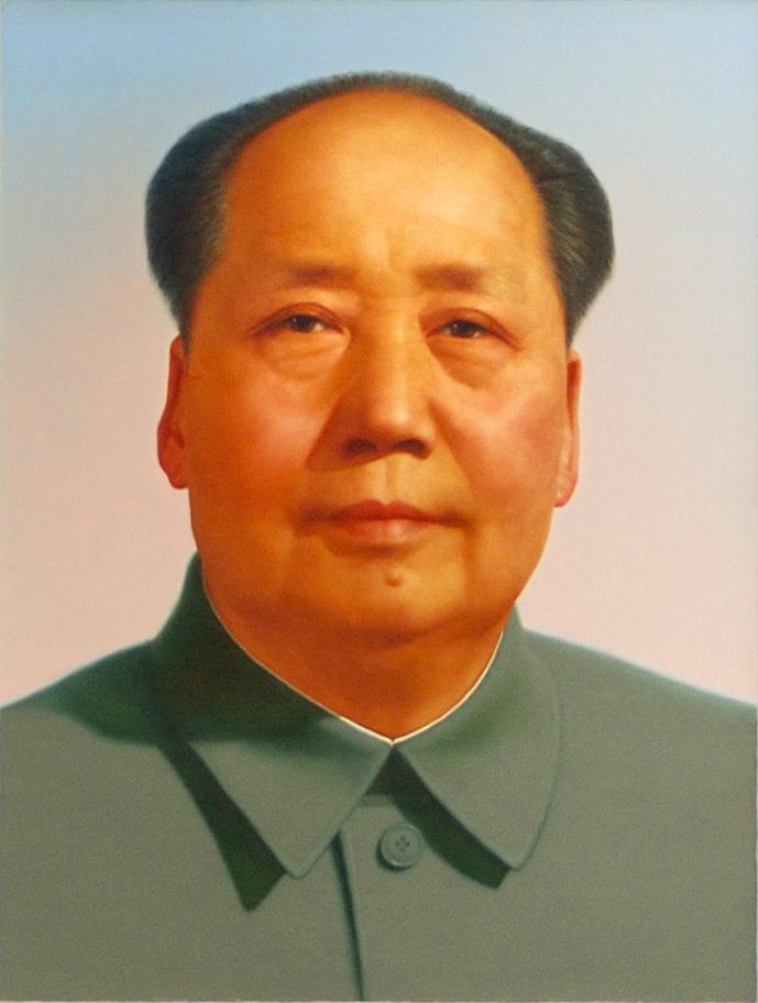 Mao Zedong Tod