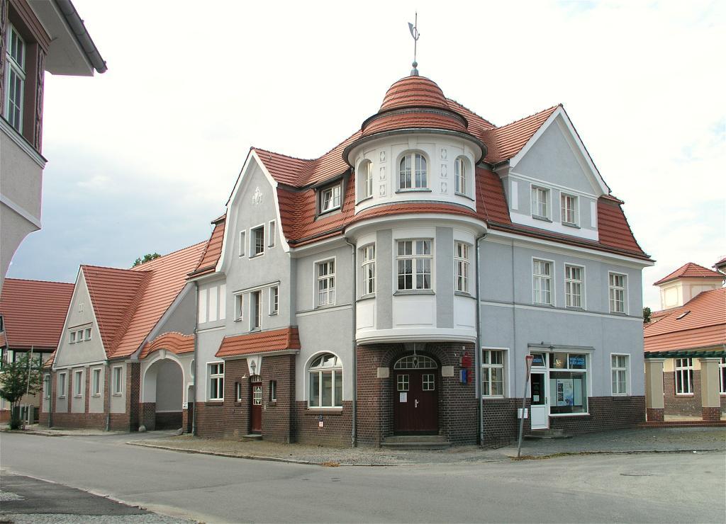 Beste Spielothek in Brieske-Ost finden