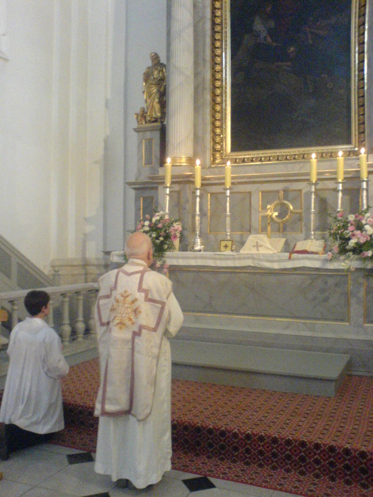 Altkatholische Kirche der Mariaviten