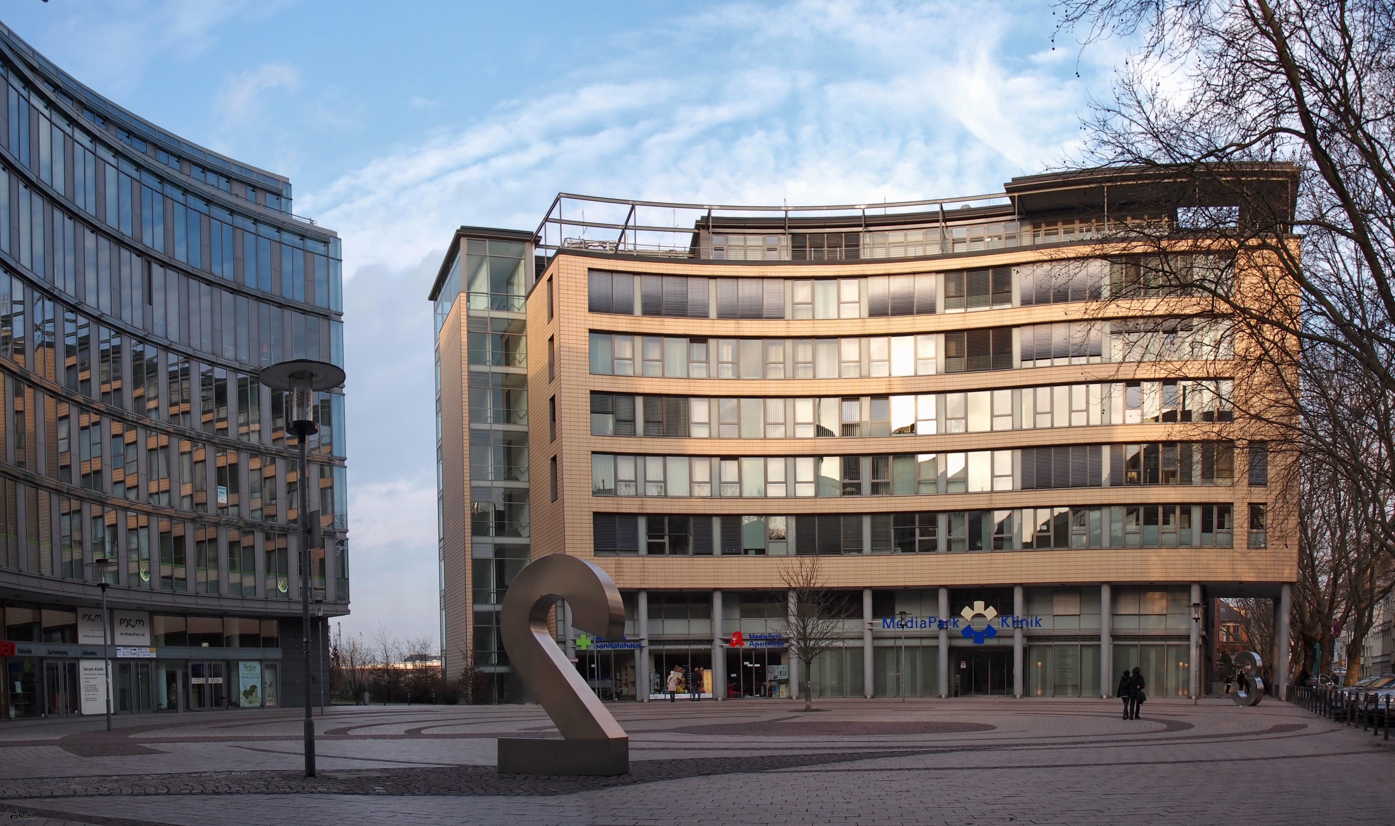 Klinik Am Südring Köln Echt