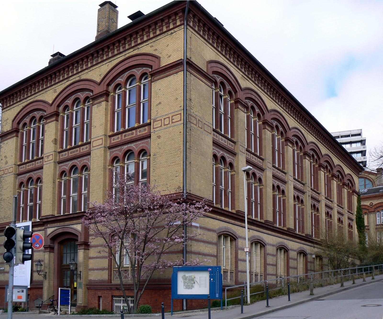 Kiel Universitätsbibliothek