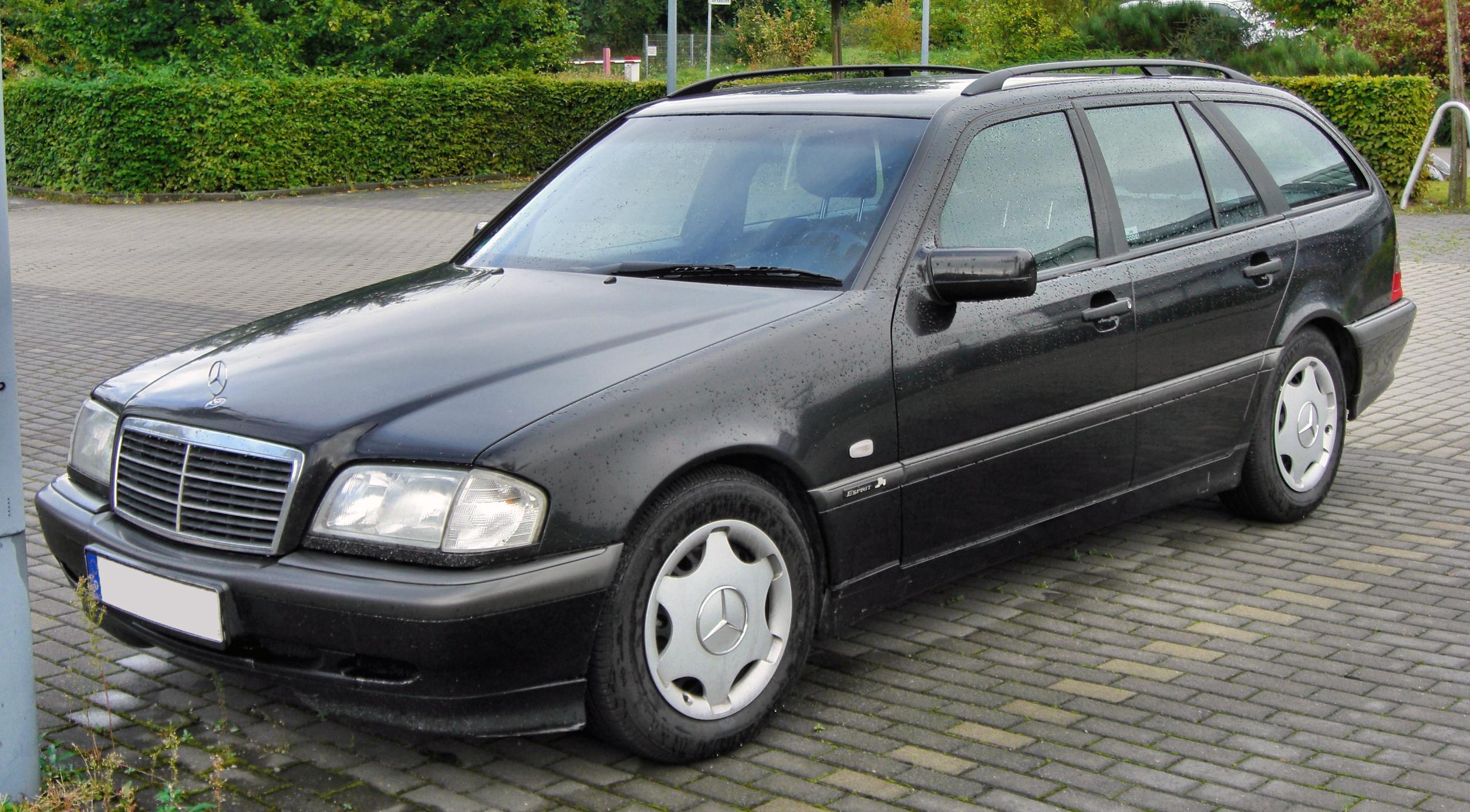 Mercedes Benz Baureihe 202