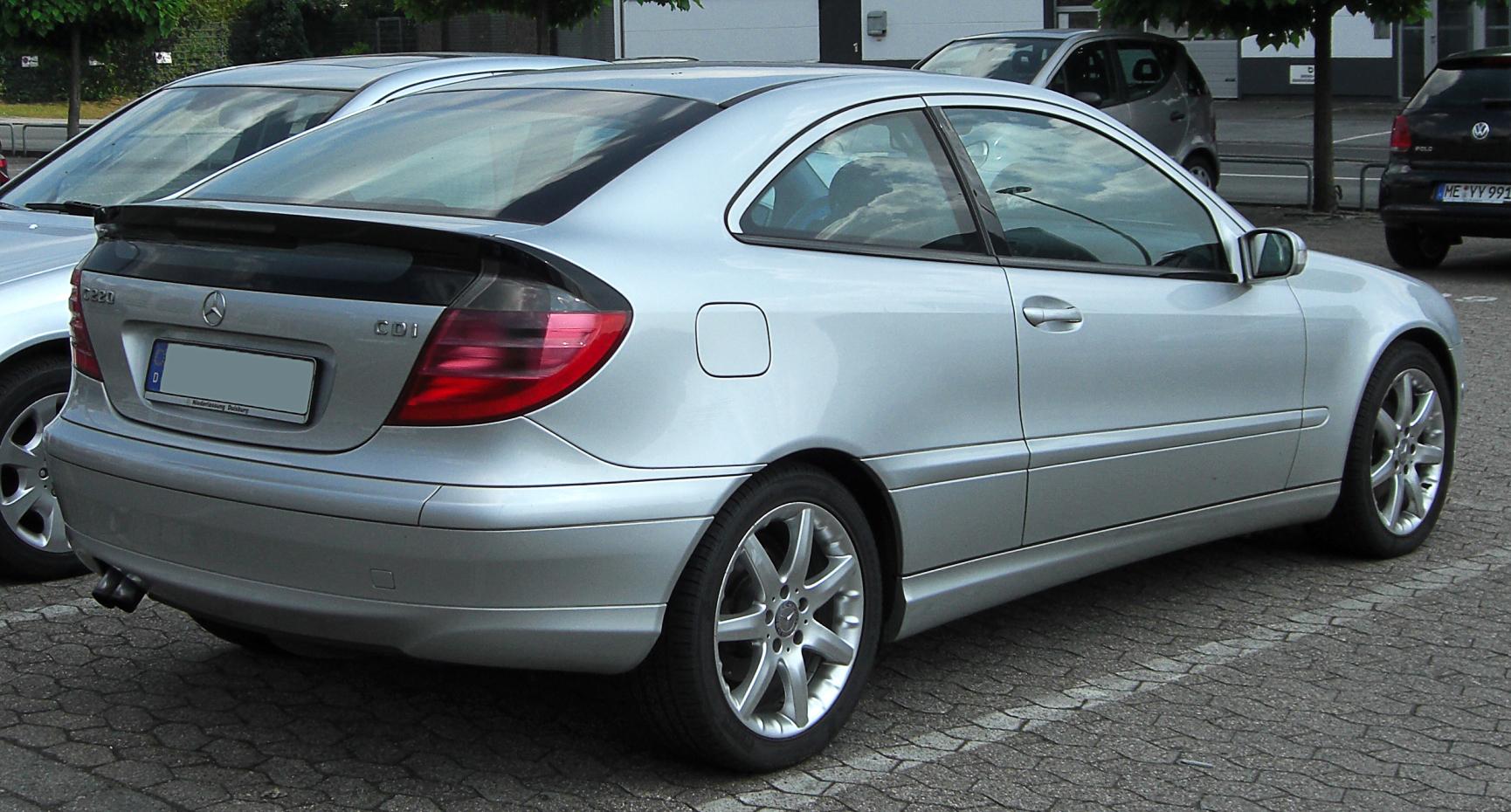 Mercedes Coup Ef Bf Bd  Porte Cl