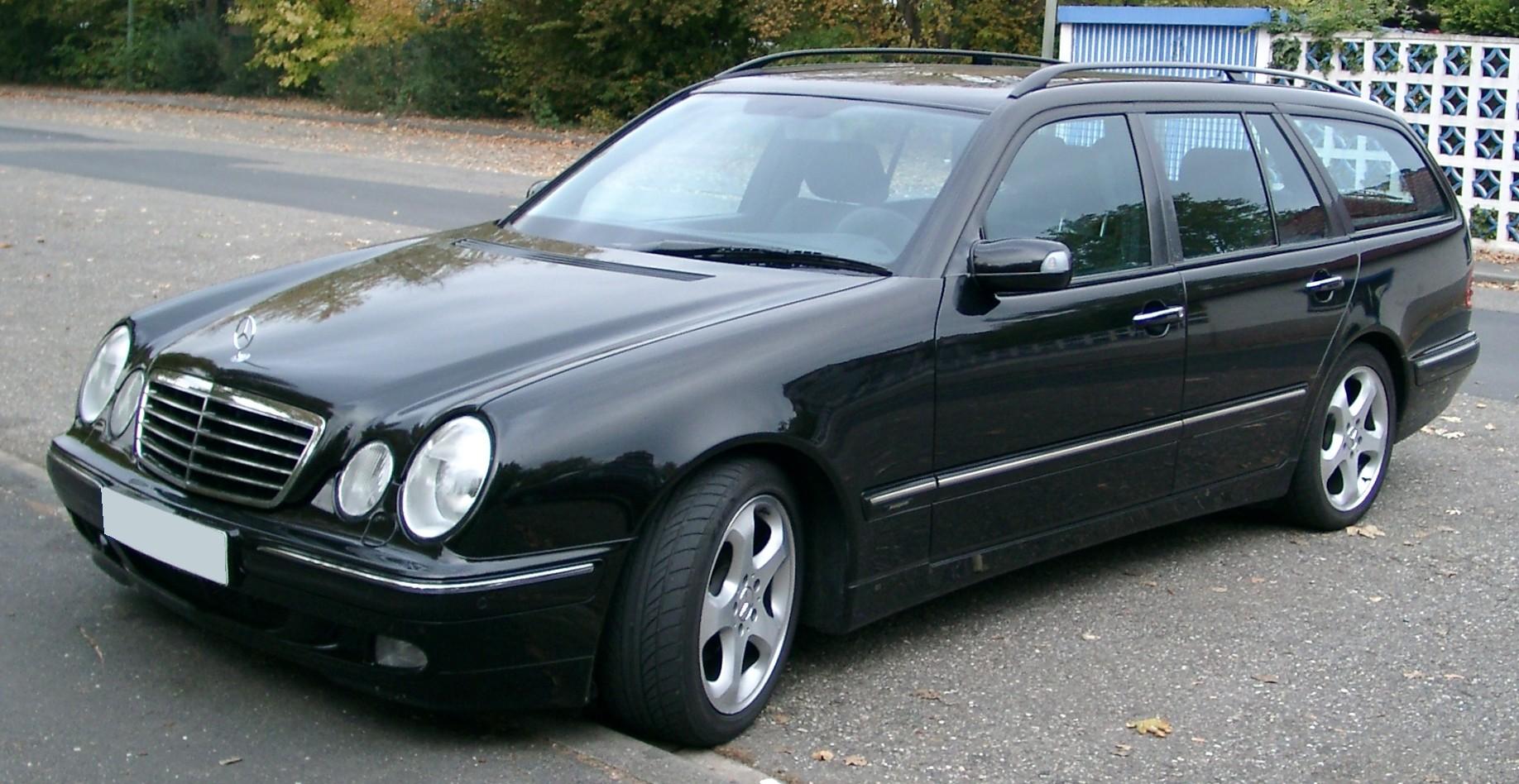 Rims For Mercedes E Matic