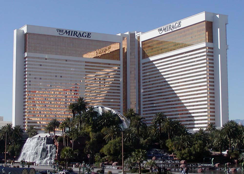 Las Vegas Гјbersetzung