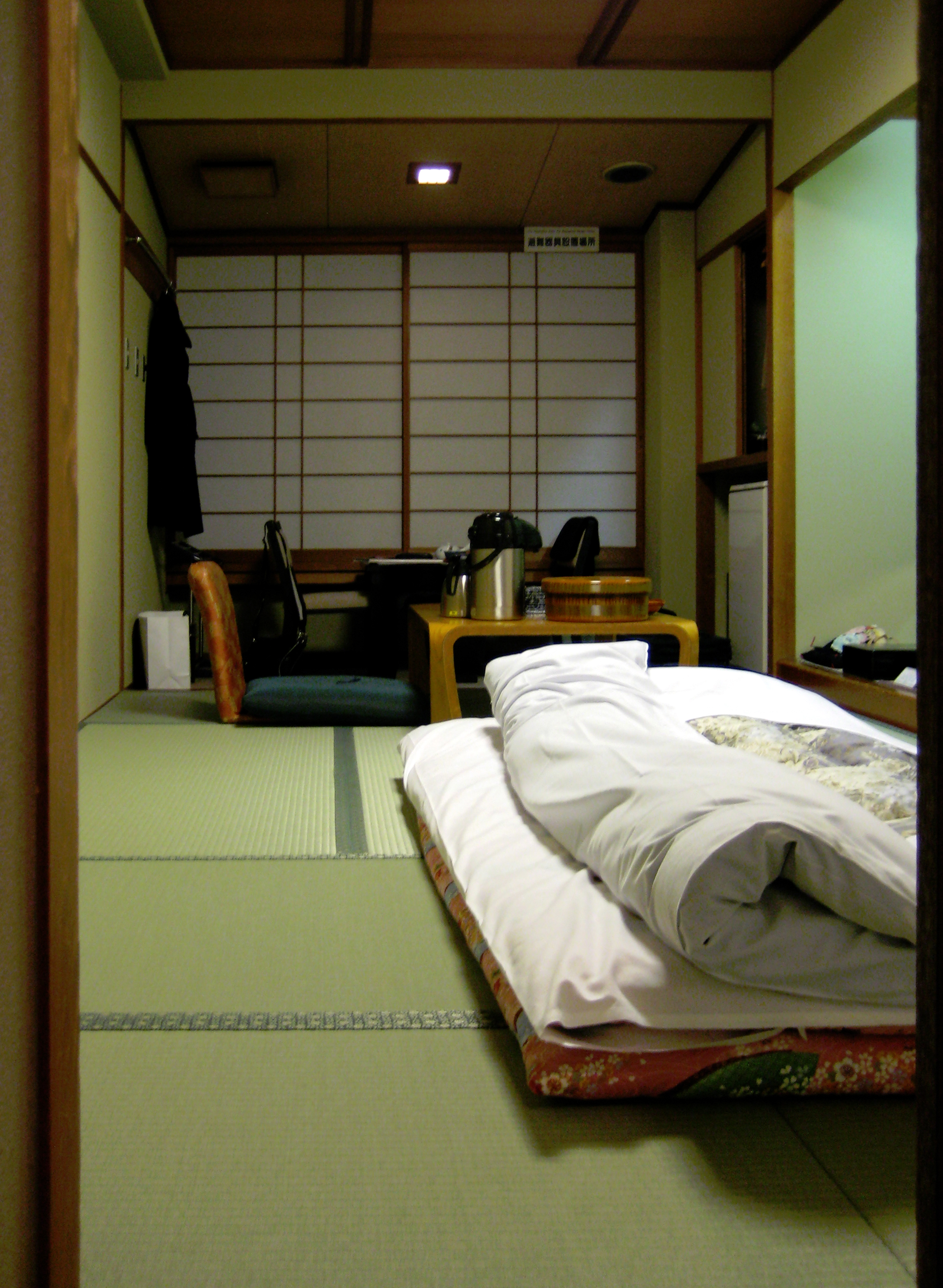 futon. Black Bedroom Furniture Sets. Home Design Ideas