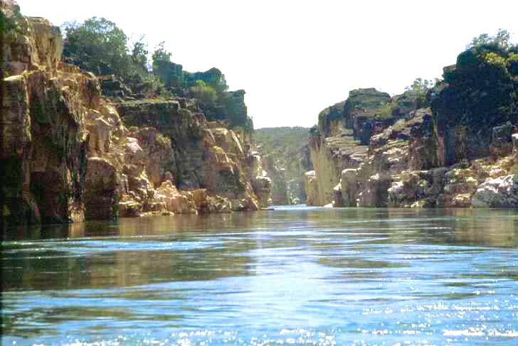 Liste der flüsse in asien