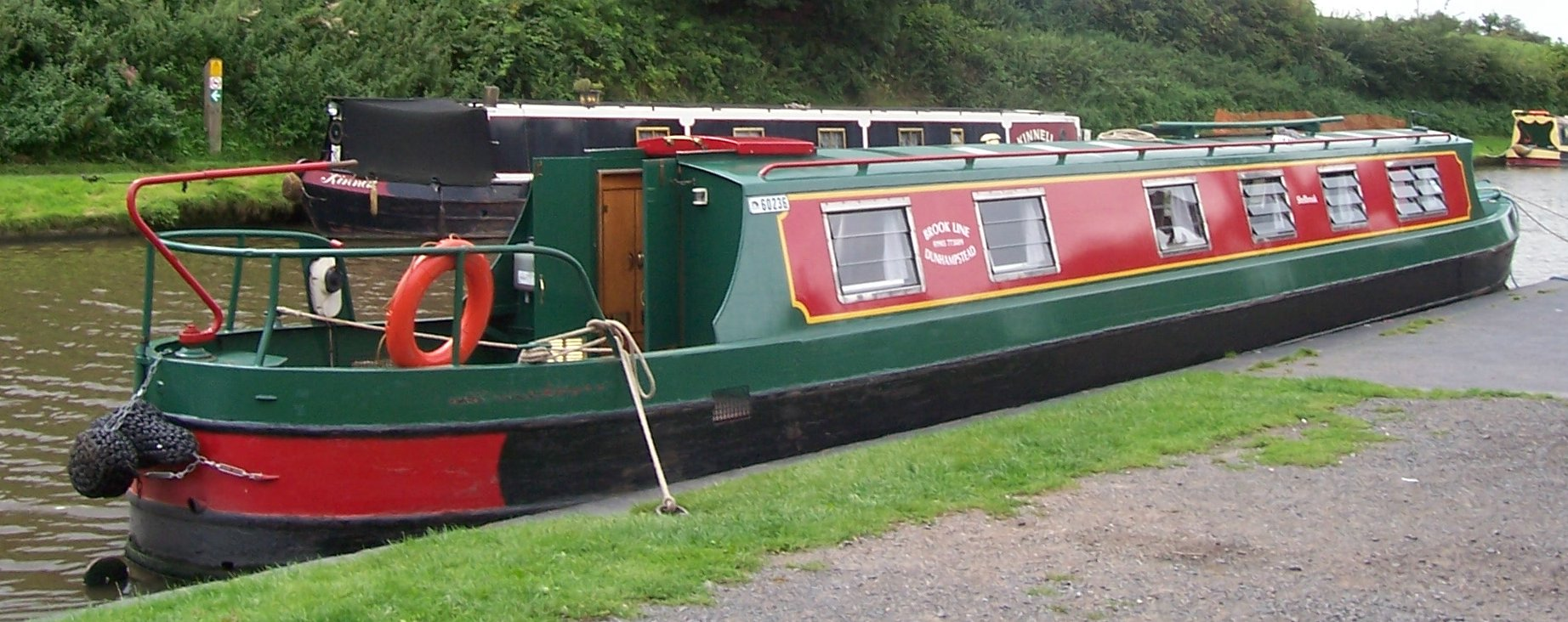 New Build Narrowboats For Sale